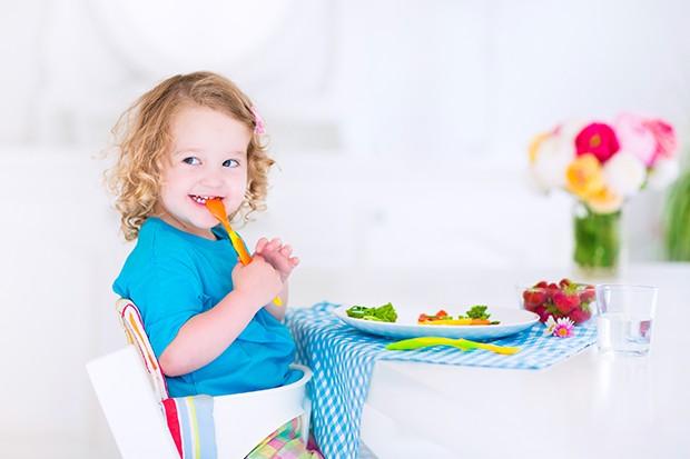 Kleinkind Ernährung