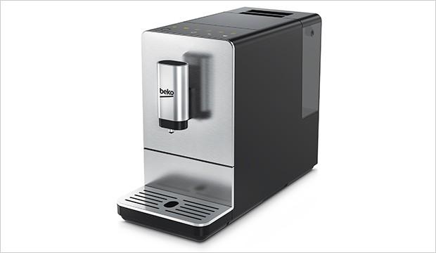 Beko Kaffeevollautomat