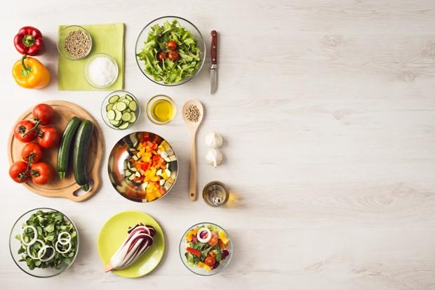 Ernährungsformen