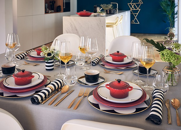Fine Dining - Vorfreude auf genussvolle Stunden