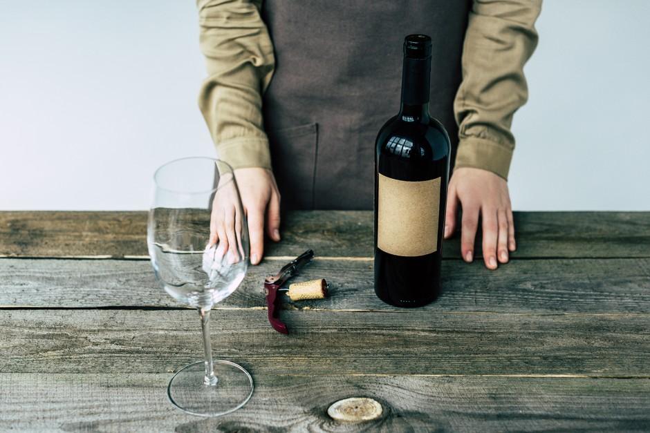 Offener Wein, was nun?
