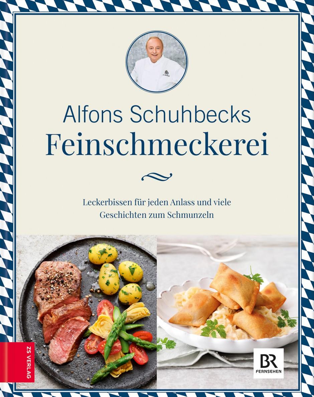 Alfons Schuhbeck Feinschmeckerei