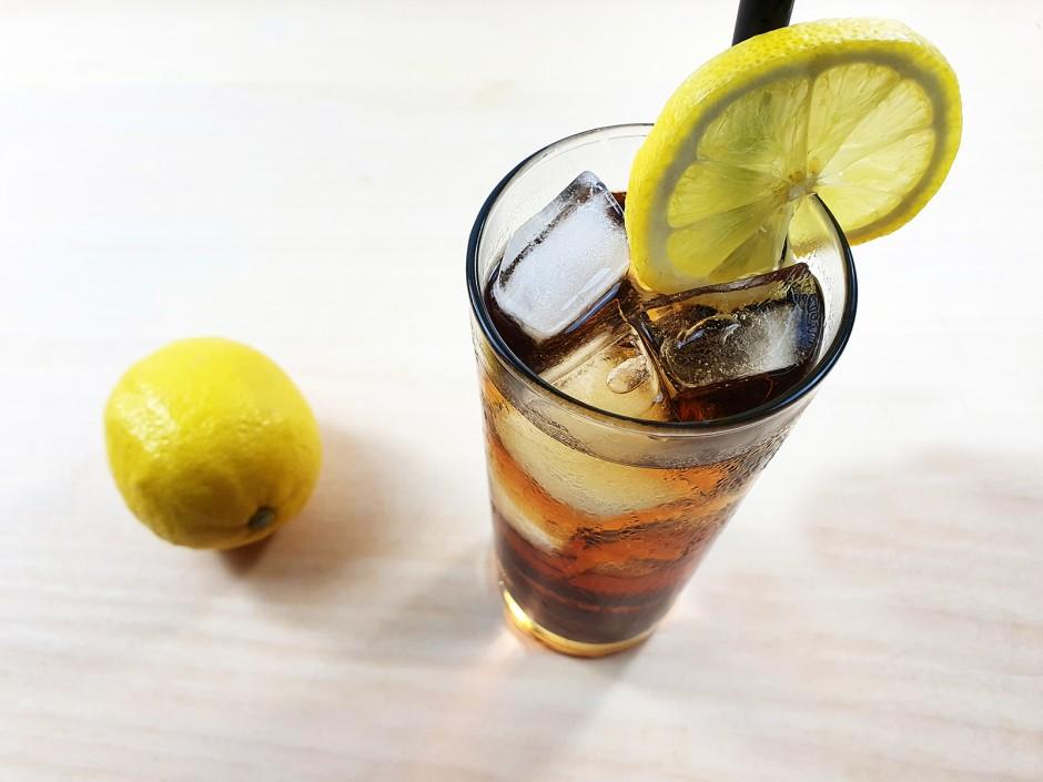Long Island Iced Tea Variante