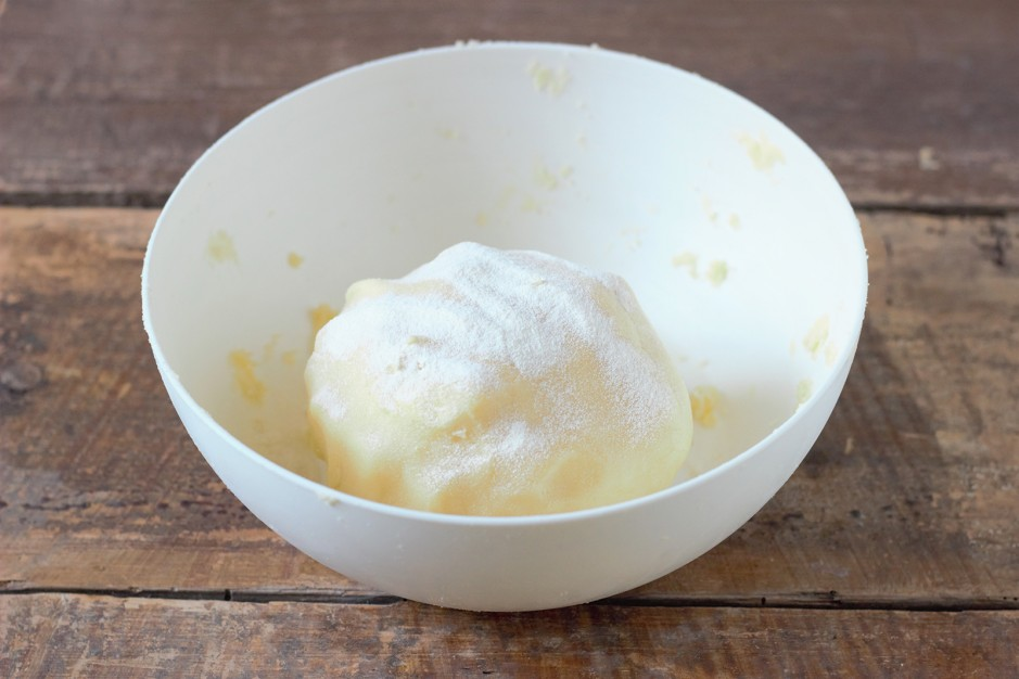 Pekannuss Pie
