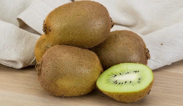 Frische Kiwi
