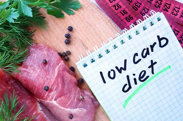 Die Atkins-Diät gehört zu den sogenannten Low Carb Diäten - der Kohlenhydrate-Konsum wird auf maximal 20g pro Tag reduziert.