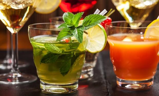 Cocktaildekoration
