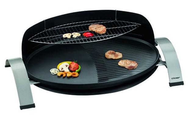 Barbecue-Grill - Cloer