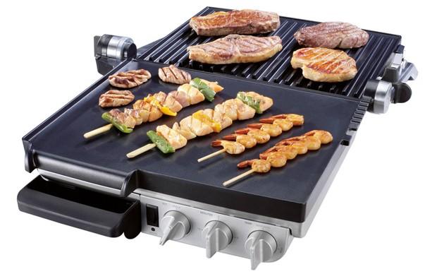 Design Grill-Barbecue Advanced - Gastroback