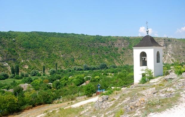 Weinland Moldawien