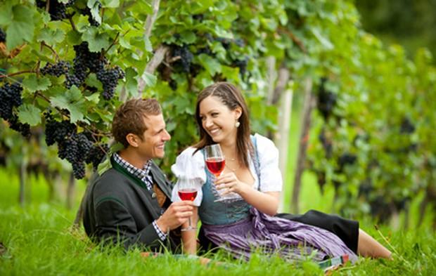 Österreichische Weinkultur