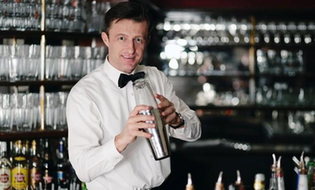 Cocktails mixen