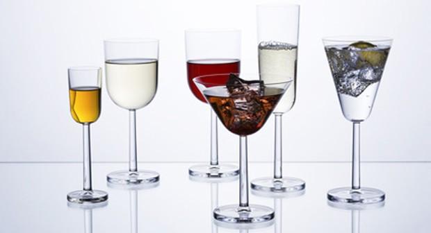 Welches Glas für welche Sprituose