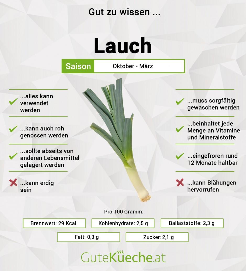 Lauch