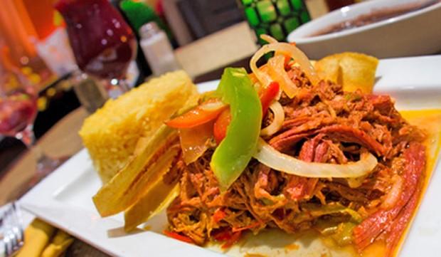 karibische Küche