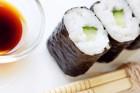 Sushi zu Hause zubereiten
