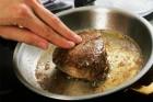 Steak Drucktest