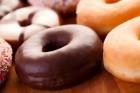 Donut Grundrezept