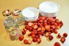 Erdbeermarmelade Zutaten