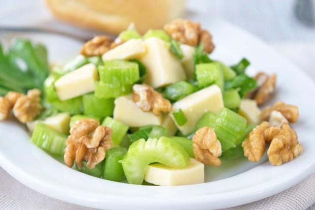 Sellerie-Salat