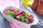 Roter Rüben Salat