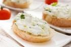 Zucchini-Aufstrich