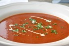 Rote Linsensuppe