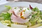 Herzhafter Eiersalat
