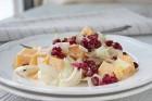 Schneller Chicorée Salat