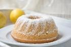 Zitronen-Joghurt-Gugelhupf