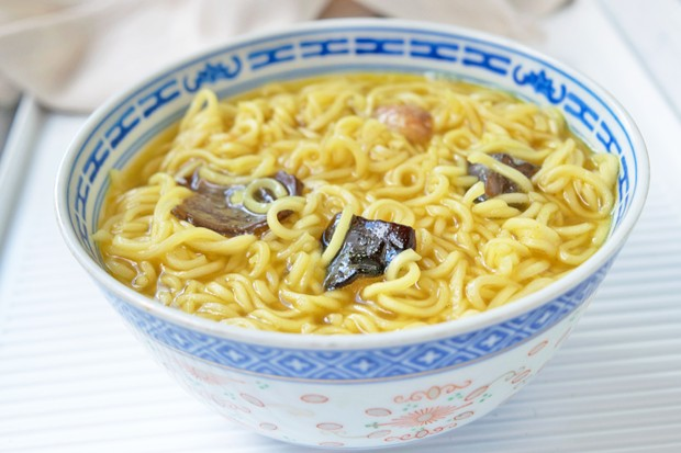 Japan: Miso-Suppe