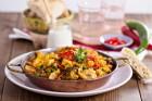 Tag 31: Indisches Gemüsecurry