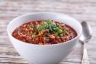 Einfaches Chili con Carne