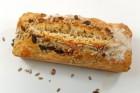 Brot backen ohne Germ