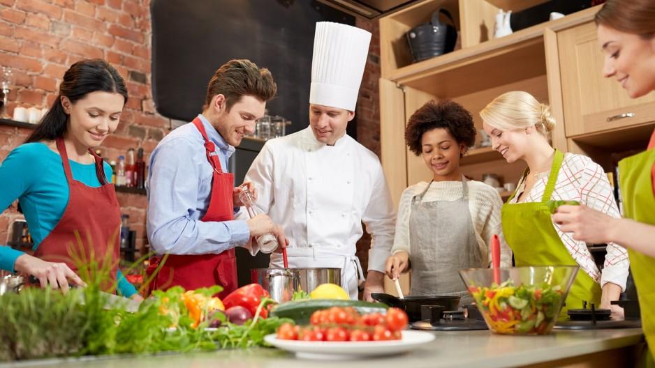 Chefkoch - Kochen wie ein Profi!