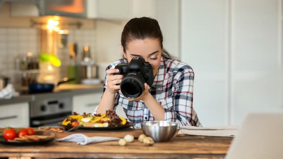 Tipps für bessere Rezept-Fotos