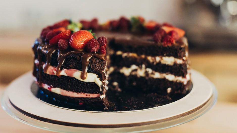 Torten Rezepte