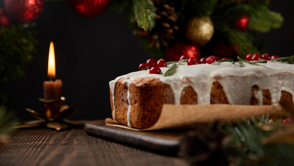 Weihnachtskuchen Rezepte