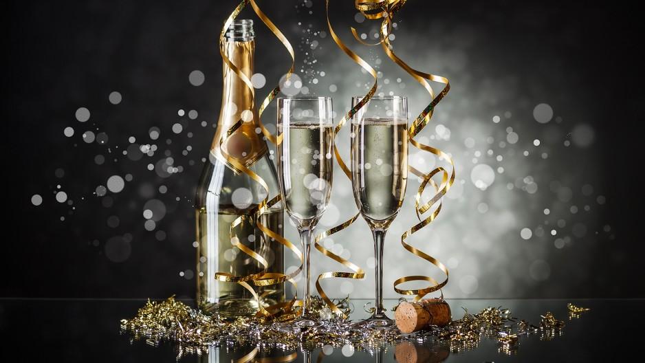 Sekt & Champagner Cocktails