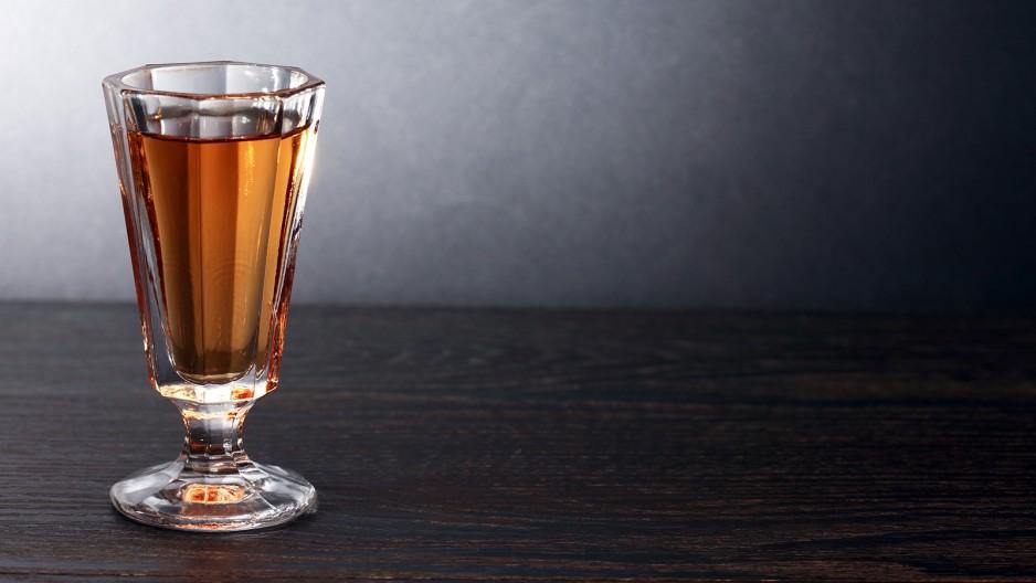 Cocktails mit Cinzano