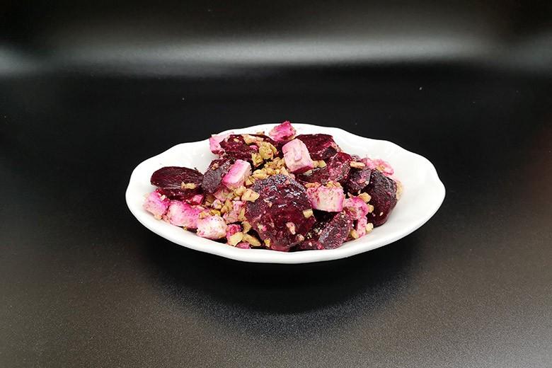 Rote Bete-Feta-Salat