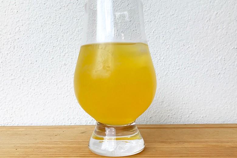 Salbei-Zitronenlikör