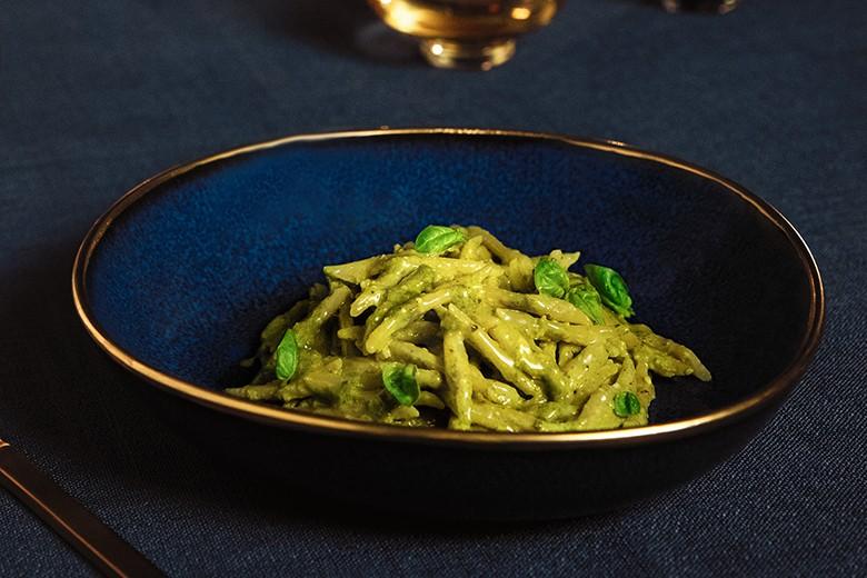 Barilla COLLELZIONE Trofie mit Pesto alla Genovese