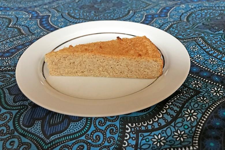 Saftiger Buttermilch-Grieß-Kuchen