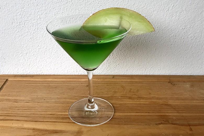 Alm-Melon