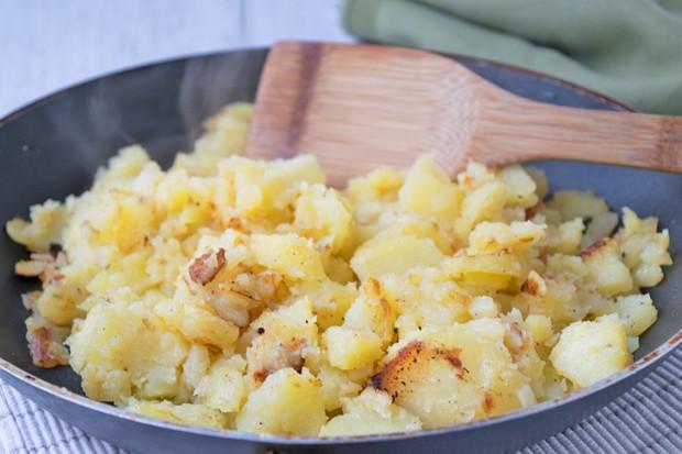 Kartoffelsterz