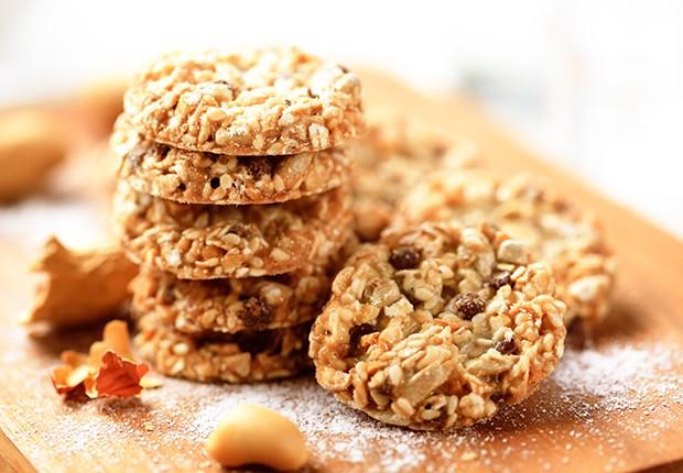 Multi-Xundheits-Kekse