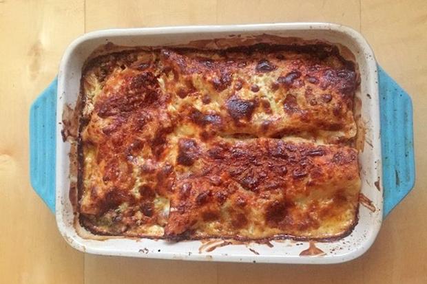 Chili-Kartoffel-Kuchen