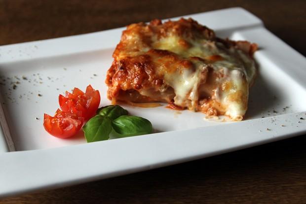 Lasagne ala Italia