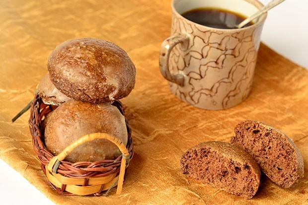 Butter-Schoko-Lebkuchen